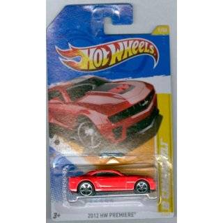 2012 Hot Wheels Muscle Mania   Ford 72 Ford Gran Torino