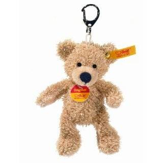 Steiff Keyring Mini Teddy Bear Wheat Blond Toys & Games