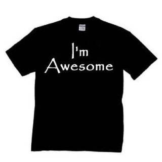 Awesome T shirt Funny Tee