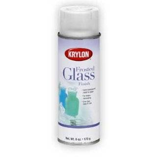 Krylon Spray Paints 9044 Pearl Gray Frosted Glass Krylon Aerosol Spray