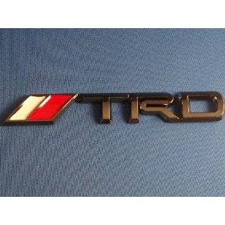 Toyota TRD OFF ROAD Decal Sticker OEM Replica  Sports