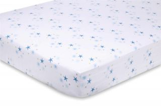 Aden Anais Baby Toddler Kids Bedding Fitted Crib Sheet Nursery Organic Cotton