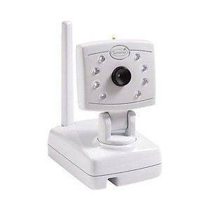 Summer Infant 02760 Extra Camera for Day and Night Baby Video Monitor
