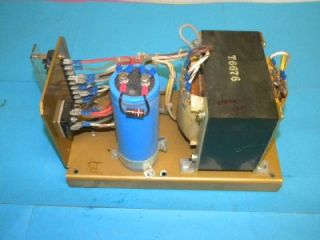 Superior Electric PSD048A Power Supply 115 230 Vac 4 4 2 2 Amp 50 60 Hz