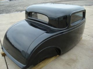"1932 Ford 3 Window Coupe ""B C"" Body ""Nicest Body on  in Stock"