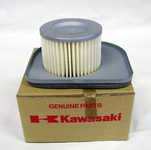 Kawasaki Small Engine Air Filter Fits Lawnmowers Generator Water Pump 49064 2059
