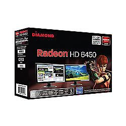AMD Radeon HD Graphics Card