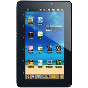 "Supersonic SC 72MID Matrix 7"" 4GB Android Jelly Bean Tablet Brand New SEALED 639131000728"