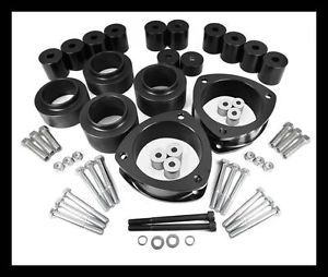 "4"" Lift Kit Body Susupension 99 05 Geo Tracker Suzuki Vitara XL7"