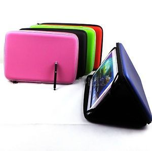 "Speaker Case Cover Stylus for 10 2"" Visual Land Prestige 10 Tablet PC GB5"