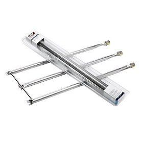 Weber Gas Grill 7506 Stainless Steel Burner Tube Set
