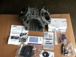 New Kohler Command 25HP 27HP CV740 Engine Block Cub Cadet Pulling Mower Exmark