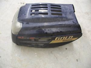 1998 MTD Yard Machines Lawn Mower Hood Grill