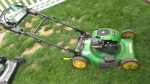 Push Mower John Deere Lawn Mower Local Pick Up Only Allentown PA