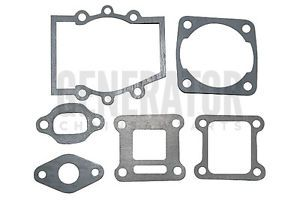 Gas Subaru Robin NB411 Chainsaw Lawn Mower Generator Engine Motor Gasket Parts