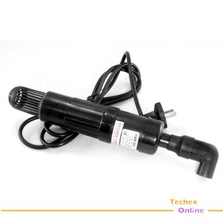 Aquarium Fish Tank UV C Ultraviolet Sterilization Light