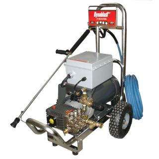 Dynablast C1904HTDS 1 900 PSI Cold Water Pressure Washer