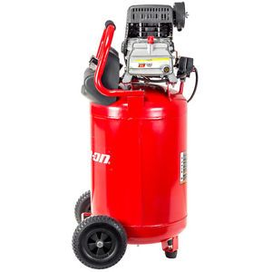 Snap ON® 20 Gallon Portable Air Compressor with Air Hose Kit 870765K