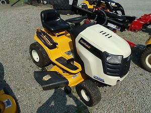 "Cub Cadet LTX1040 Lawn Tractor Riding Mower 42"" Mowing Deck"