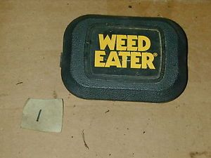 "Poulan Weed Eater 42"" Deck 44050 Riding Lawn Mower Steering Wheel Button"