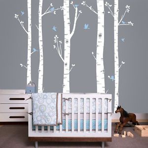 Wall Mural Art Decor Vinyl Decal Sticker