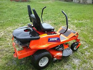 Ariens EZR 1742 Zero Turn Riding Lawn Mower