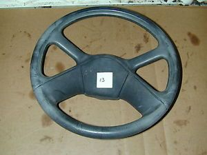 Craftsman Riding Lawn Mower 15.5HP 6 Speed   Steering Wheel