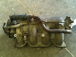 1995 Nissan Altima Upper Intake Manifold Part Number 140101E400