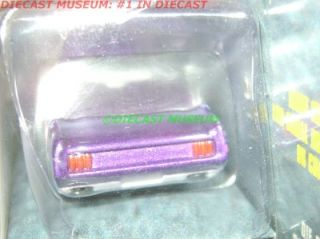 1964 '64 Ford Mustang Speedster RC Hot Rod Diecast RARE