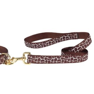 4 ft Small Zack Zoey Animal Print Dog Lead Leash