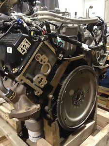Ford Lightning Crate Engine
