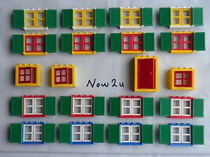 Lego City House