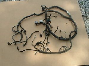 1996 Dodge RAM 1500 4x4 at 5 2L Engine Wire Harness Part Number 56021063 M 12345