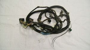99 Dodge RAM Cummins Diesel PCM Transmission Wiring Harness Engine