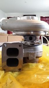 Truck Parts Cummins Truck Engine ISX Enforcer Holset HE551V Turbo Turbocharger
