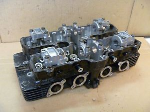 Honda CB CB550 Nighthawk 550 CB550SC Used Engine Cylinder Head 1983 Bdk