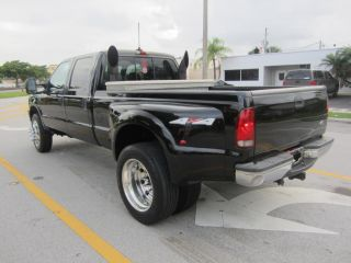 1999 Ford F350 Crew Cab 7 3L Diesel 4x4 Lifted Monster Truck Show Truck Offers