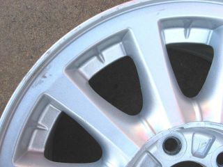 Ford Windstar Factory Aluminum Alloy 15x6 5 Wheel Rim 1999 2000 2001 2002 2003