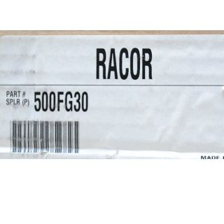 Racor 500FG30 Diesel Marine Boat Fuel Filter Water Separator