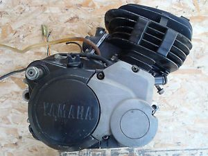 Yamaha Blaster Complete Engine Motor Runs Great