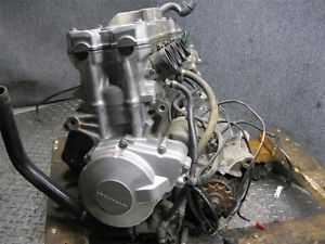 Honda CBR 600 F3 Engine