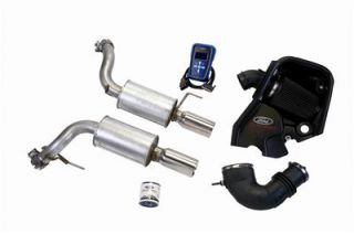 Ford Racing Upgrade Package Fr 1 Ford Mustang GT 2005 09 4 6L Kit