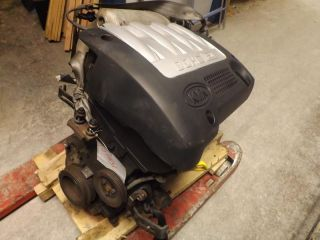 02 03 04 Kia Spectra Engine 1 8L 4 Cyl DOHC Vin B 5th Digit