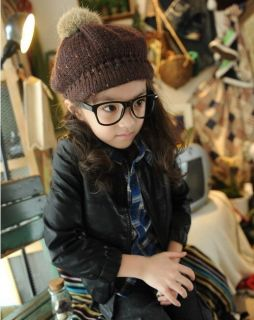 2013 Cool Baby Toddler Boy Girls Faux Leather Kids Locomotive Coat Trendy Jacket