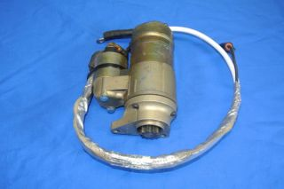 Dodge Mopar R5 V8 Engine Tilton Starter NASCAR Racing 54 594 1