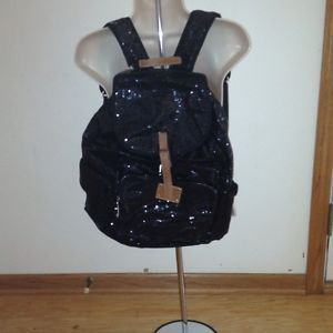 Victoria Secret Pink Bling Fashion Show Backpack