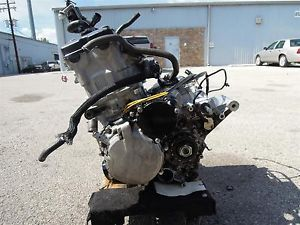 06 07 2006 2007 Suzuki GSXR 600 GSXR600 Engine Motor 1396 Video