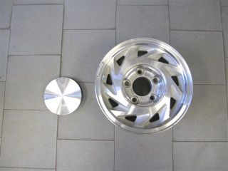 E150 Ford Aluminum Alloy Wheel Rim Cap 94 00 15''x7'' New to Many in Stock