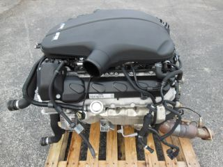 06 10 BMW E60 M5 E63 E64 M6 Complete Engine Motor Long Block S85 V10 160