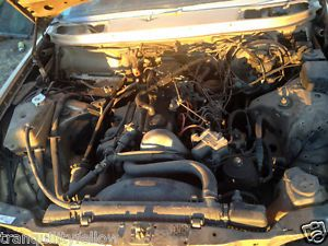 1984 Mercedes OM617 Turbo Diesel 235K Runs Good W123 300D 300CD Engine Motor